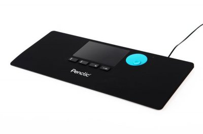 PenClic NiceTouch T2, svart